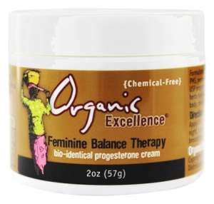 Progesteron creme