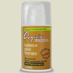 Organic balance Plus