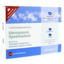 Progesteron speekseltest