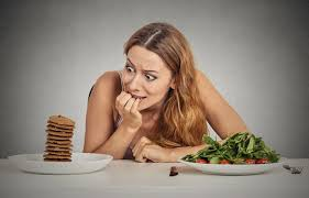 Menstruatie en eetbuien