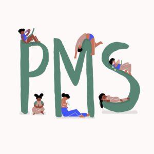 Wat is pms klachten